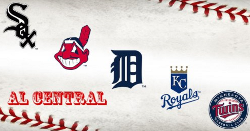 2020 American League Central Preview