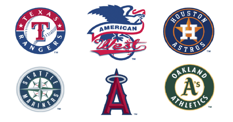 2020 American League West Preview