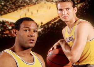 1960's Lakers