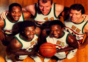 1980's Nuggets