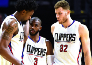2010's Clippers