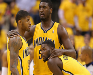2010's Pacers